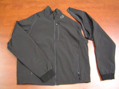 Men's Heated Soft Shell Outer Jacket $134.95 Was $149.95