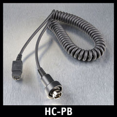 P-Series Lower-Section 8-pin Cord 1980-2013 Honda®/J&M® 5-pin systems  $29.99