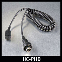P-Series Lower-section 8-pin Cord 1998-2013 Harley® 7-pin systems  $29.99
