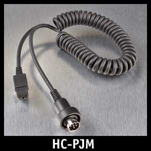 P-Series Lower-section 8-pin Cord 1999-2013 J&M®/BMW® 6-pin systems $26.99 Was $29.99