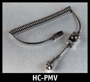 P-Series Lower 8-pin cord W/Volume Control 1999-2013 J&M®/BMW® 6-pin $80.99 Was $89.99