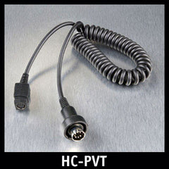 P-series Lower-section 8-pin cord 2008-2013 Kawas/Can-Am/Victory 7-pin  $29.99