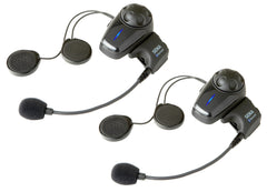 SMH10 Dual- Motorcycle Bluetooth Headset & Intercom Dual Pack  $379.99