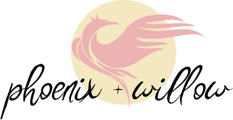 Phoenix and Willow logo
