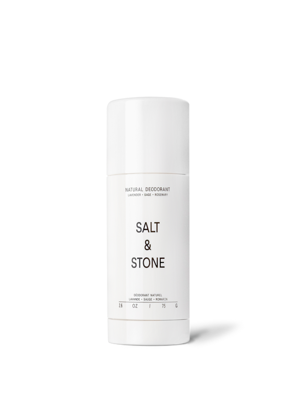 Salt & Stone Natural Lavender and Sage Deodorant | Phoenix + Willow