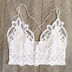 Free People Free People Adella Bralette Phoenix and Willow