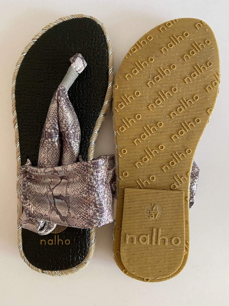 Nalho Nalho Ganika Espadrille Boho Style Sandals Phoenix and Willow