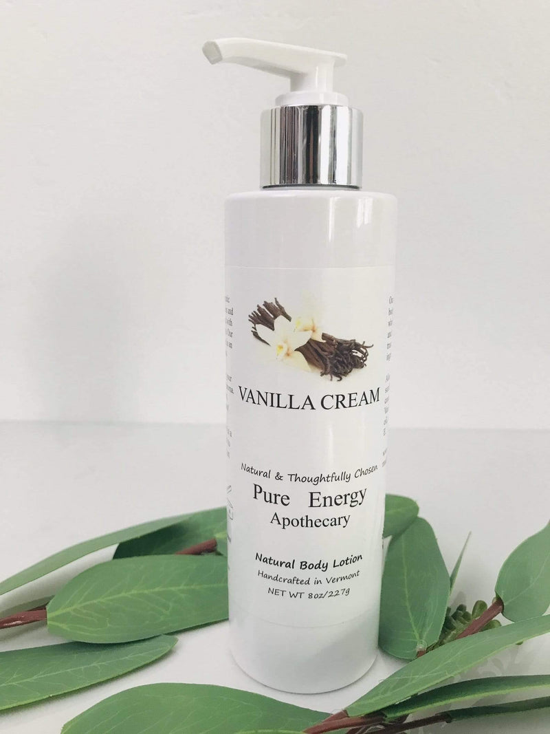 Pure Energy Apothecary Citrus Mist - Natural Hand and Body Lotion Phoenix and Willow