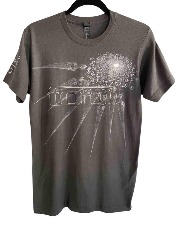 Tool Spectre Spikes Classic Fitted T-Shirt