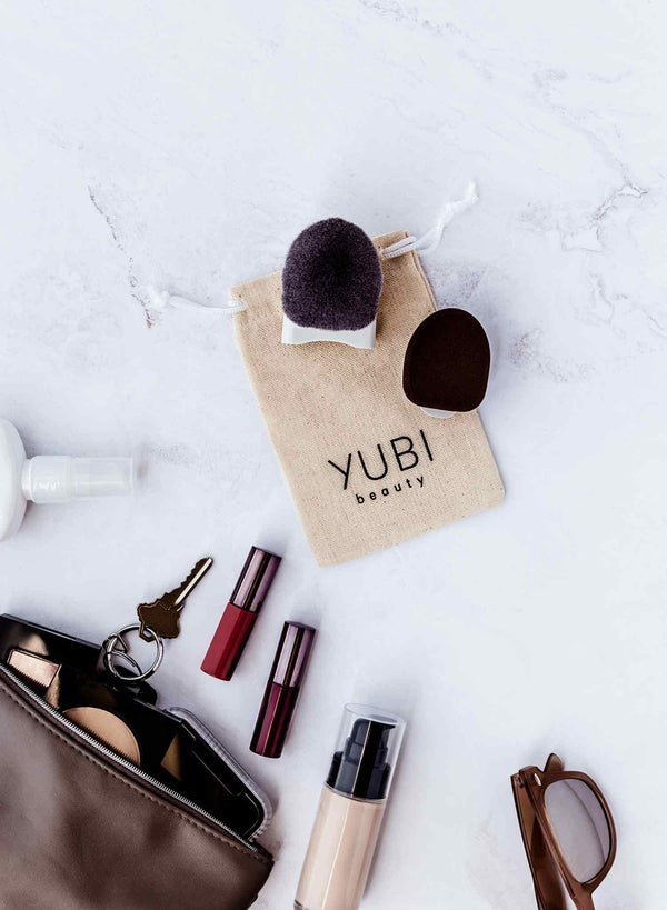 Yubi Beauty Beauty Buff and Blend Duo Makeup Tools | Phoenix + Willow