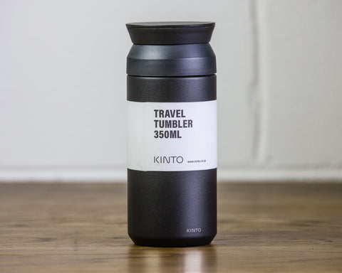 Travel Tumbler 350 ml / black