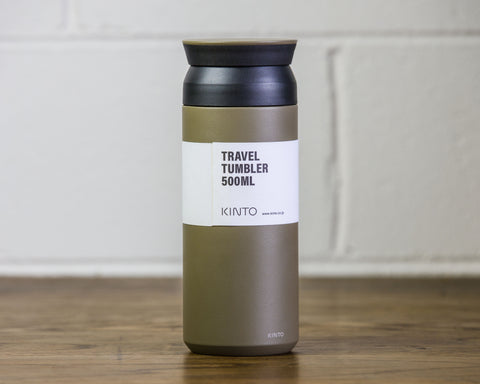 Travel Tumbler 500 ml / khaki