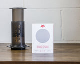 Disk Fine | Aeropress Reusable Filter - Proud Mary Coffee Melbourne