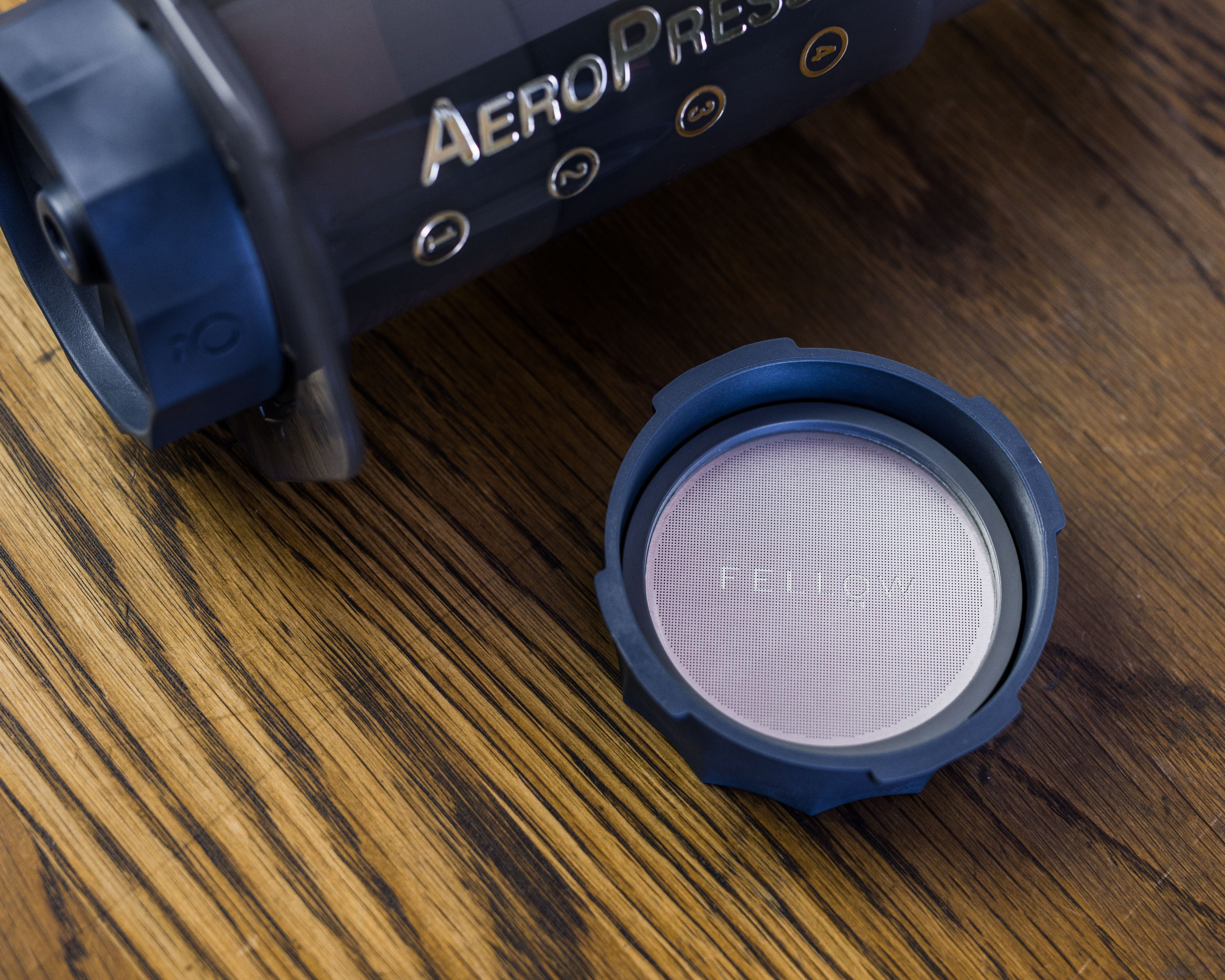 Prismo AeroPress Adapter - Proud Mary Coffee Melbourne
