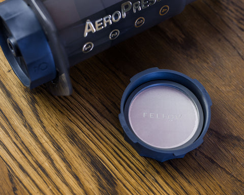 Prismo Aeropress Adapter