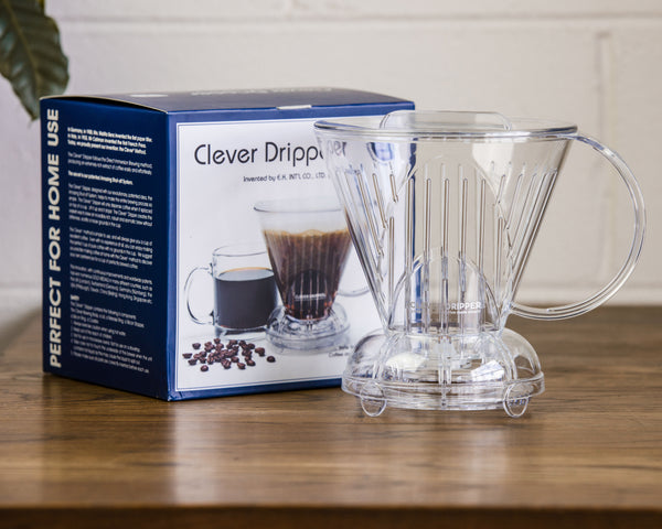 Clever Coffee Dripper - Proud Mary Coffee Melbourne