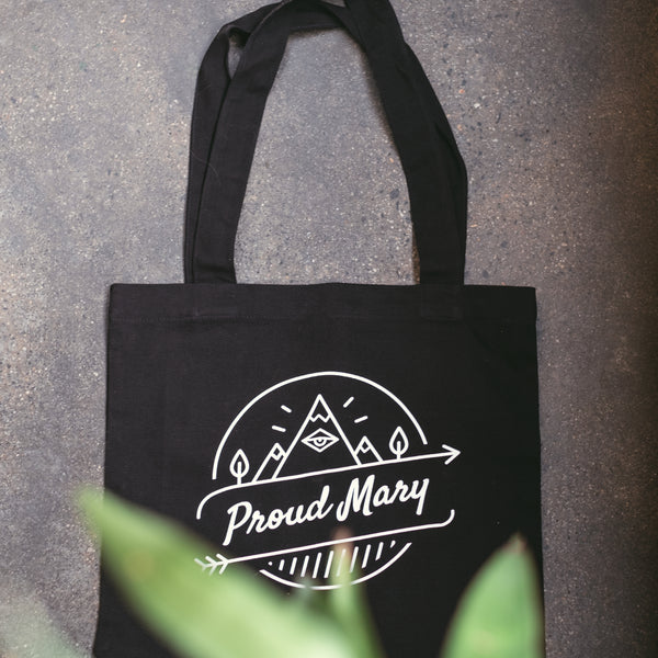 PMC Tote Bag - Proud Mary Coffee Melbourne