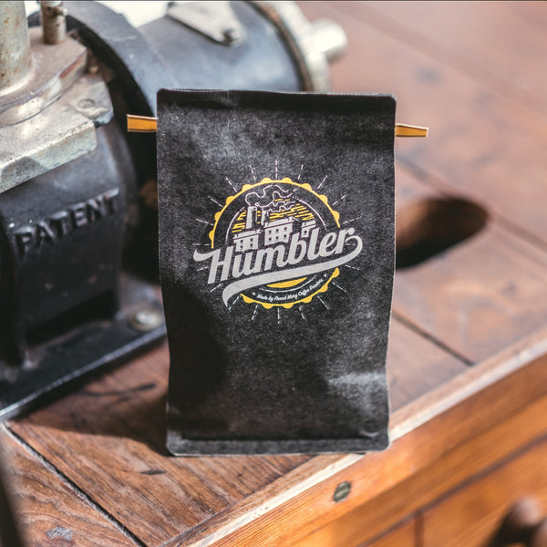 WEEKLY: Humbler Subscription - Proud Mary Coffee Melbourne