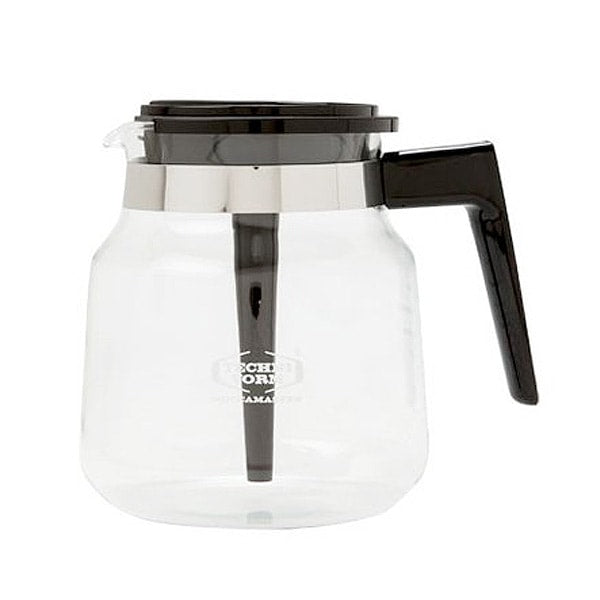 Moccamaster Classic 1.25L Glass Carafe