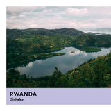 Rwanda | Gisheke | Red Bourbon | Natural | Filter | 250g - Proud Mary Coffee Melbourne