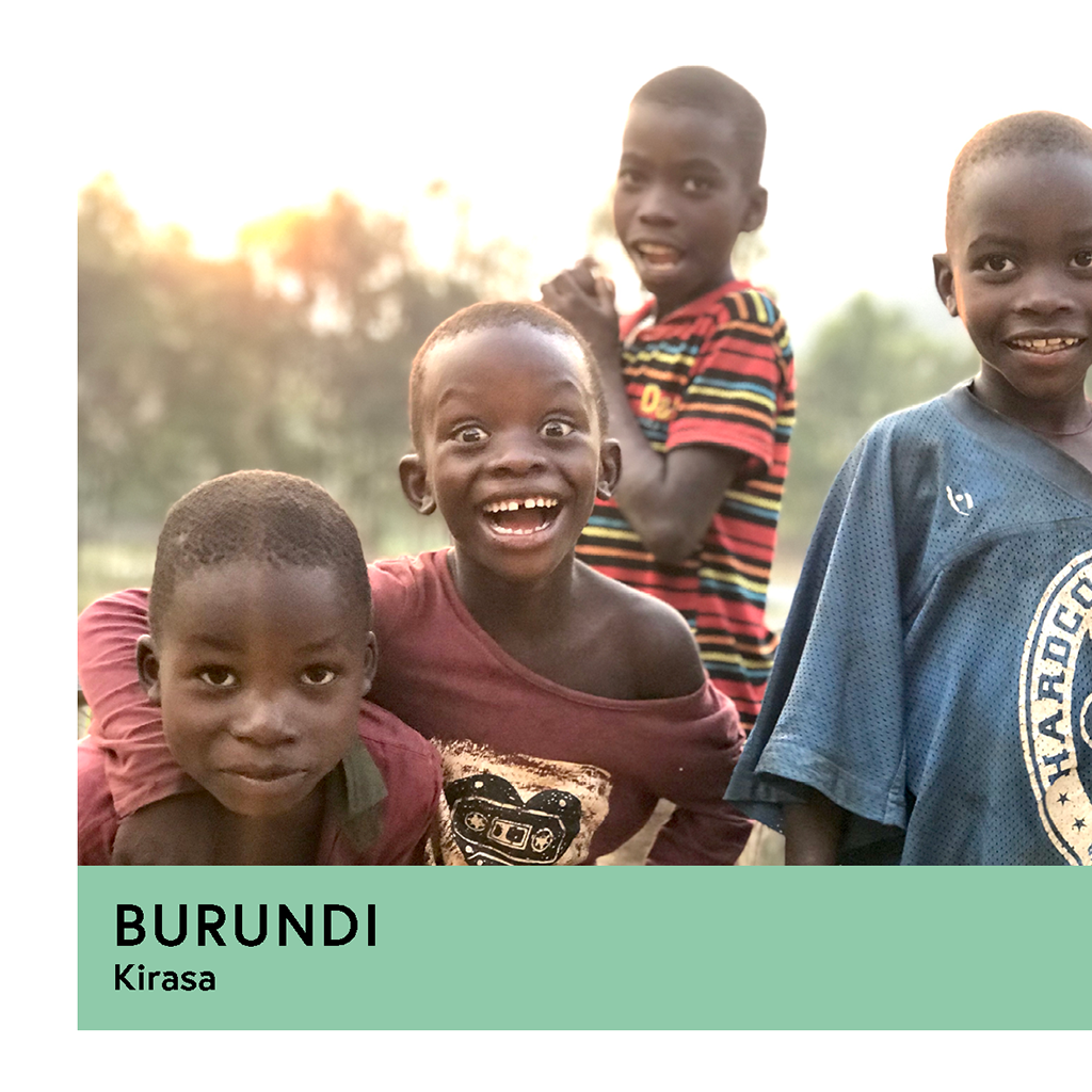 Burundi | Kirasa | Red Bourbon | Natural | Espresso | 250g - Proud Mary Coffee Melbourne