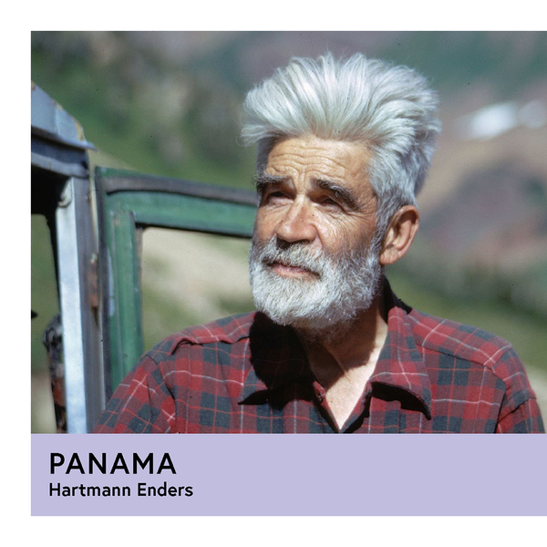 Panama | Hartmann Enders | Geisha | Anaerobic Natural | Filter | 100g - Proud Mary Coffee Melbourne