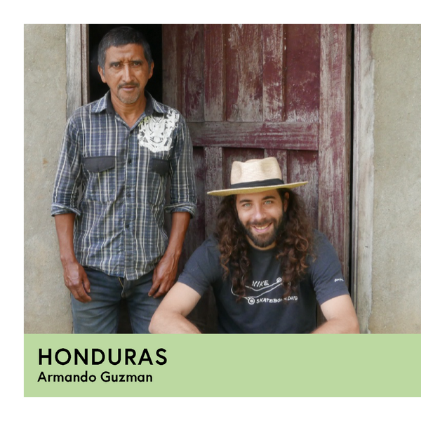 Honduras | Armando Guzman | Catimor | Washed | Espresso | 250g - Proud Mary Coffee Melbourne