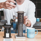 Aeropress Maker - Proud Mary Coffee Melbourne
