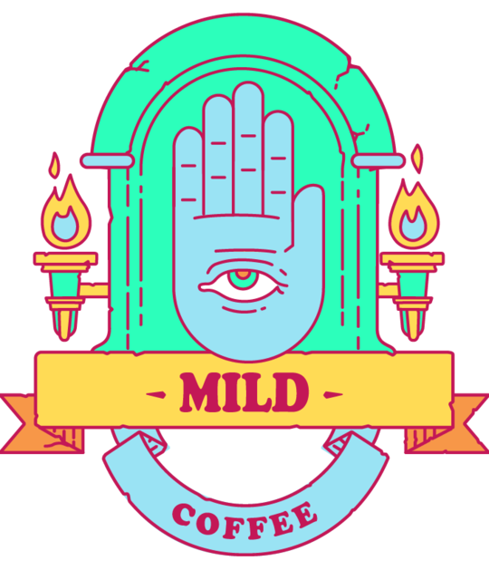 MILD | Weekly Single Origin Filter Subscription
