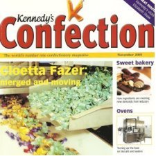 Kennedy's Confection
