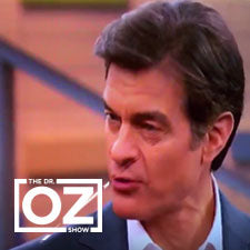 Elisabeth Leamy talks about Protein Bakery on Dr. Oz