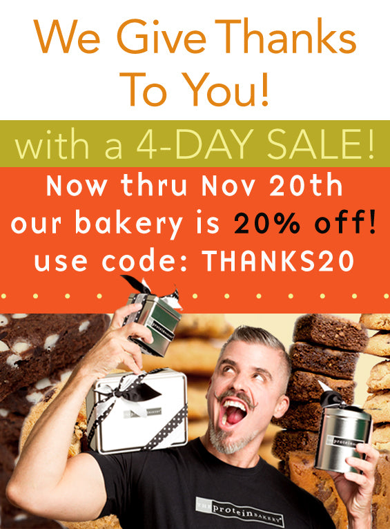 USE THANKS20 FOR 20% OFF
