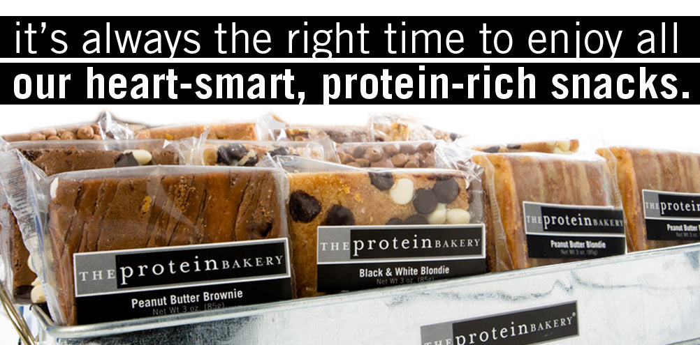 Places to Buy Protein Bakery Products