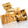 Assorted Blondies Protein Bakery
