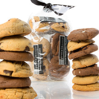 Cookie Assortments Six-Pack Gift Bag - Protein Bakery