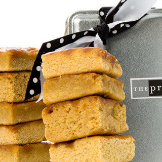Peanut Butter Blondie Mini Gift Tin Box - Protein Bakery