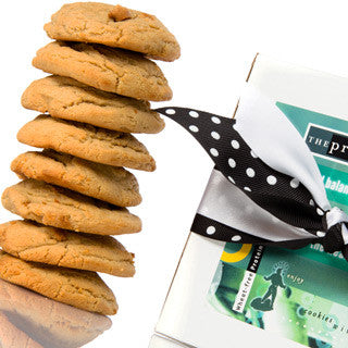 Peanut Butter Cookie Gift Box - Protein Bakery