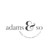 Adams & So Online retailer