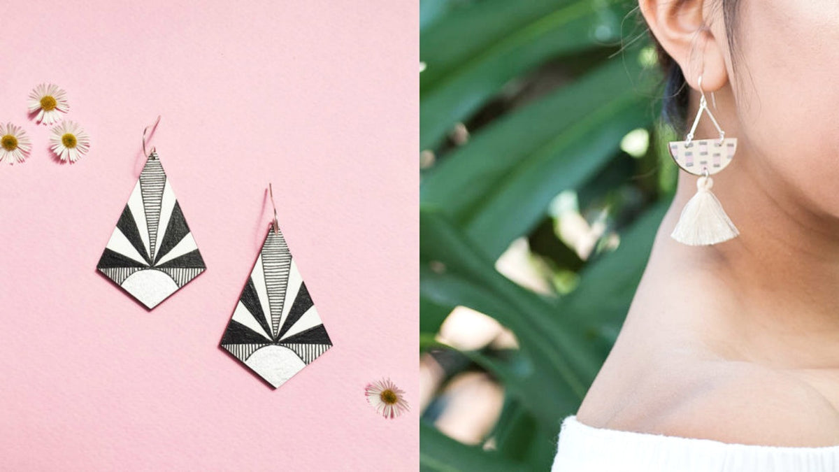 Interview: Oh Izhe Jewellery