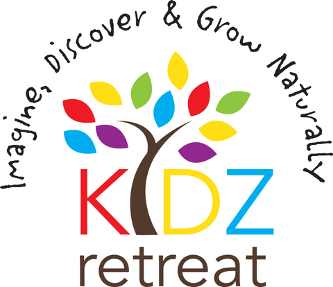 Kidz Retreat Logo