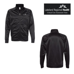 Men's Dryfit Full Zip - CCAT