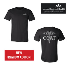 Men's PREMIUM Cotton SS - CCAT