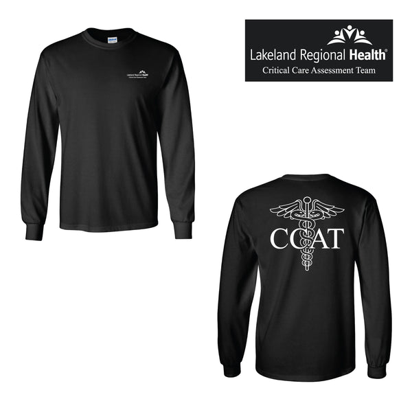 Men's STANDARD Cotton LS - CCAT