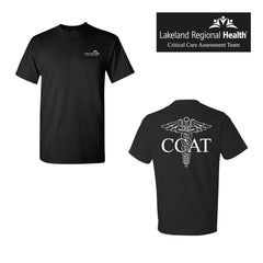 Men's STANDARD Cotton SS - CCAT