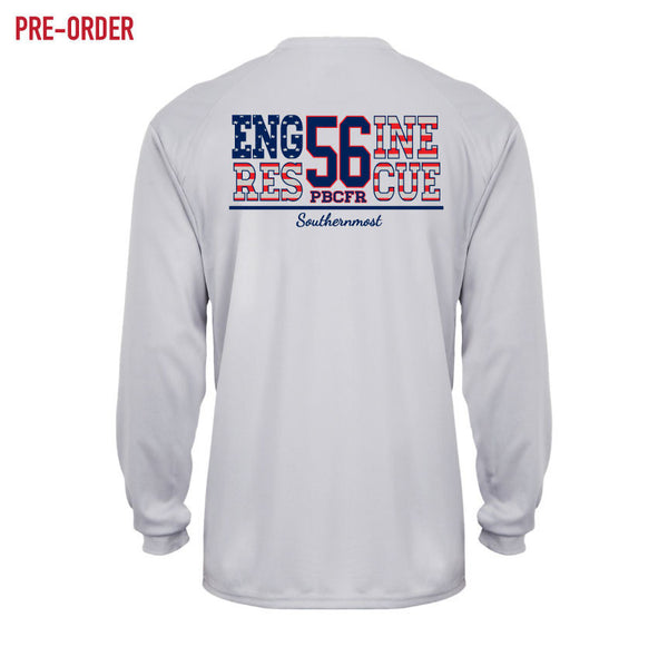 Fire 56 Dri Fit