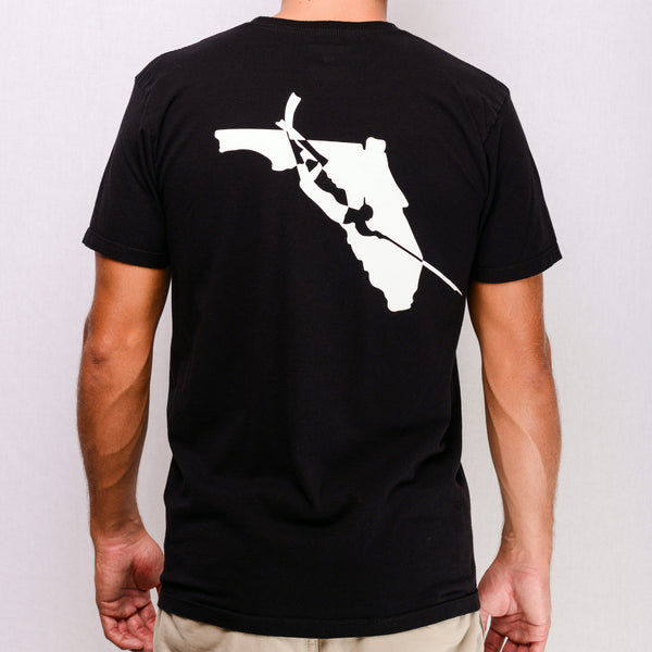 FL Freediver (Black)