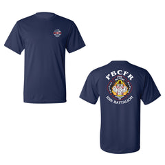 Fire 33 Dri Fit - NAVY