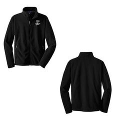 Fleece Zip - C3 ICU