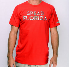 Spear Florida (Red)