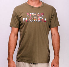 Spear Florida (Army Green)